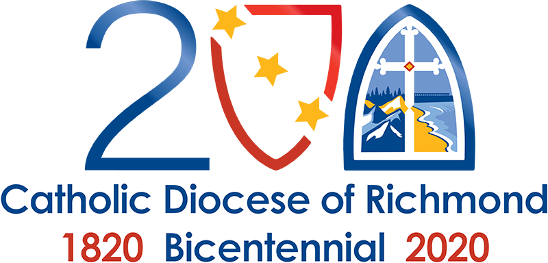 Richmond Diocese celebrating our Bicentennial