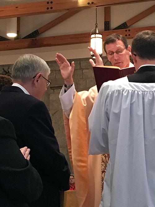 Rite of Full Communion